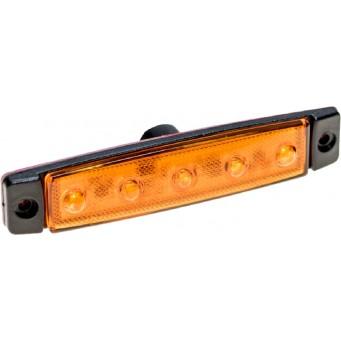 PRO-FLAT Feu de Position latéral à LED
