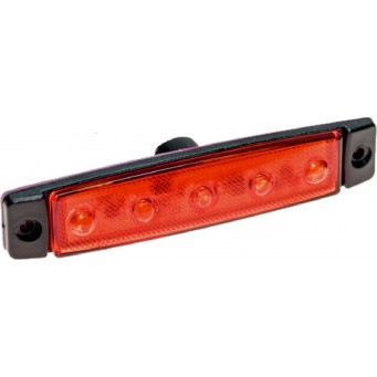 PRO-FLAT Feu de Position arrière à LED