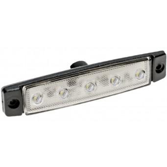 PRO-FLAT Feu de Position avant à LED