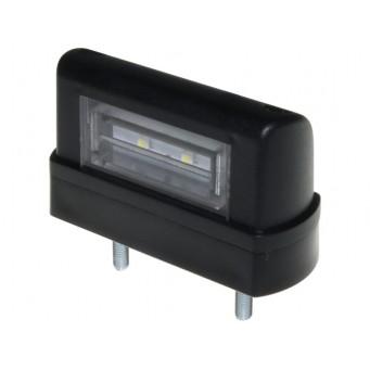 Eclaireur de Plaque à LED