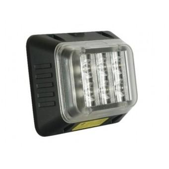 Feu de Pénétration à LED