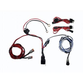Kit cable 12V / PRO-DRIVE II