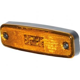 Feu de Position latéral à LED